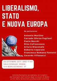 Convegno Roma 25 ottobre
